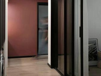 富裕型120平米三室两厅北欧风格走廊图片