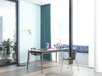 10-15万140平米四室两厅轻奢风格阳台欣赏图