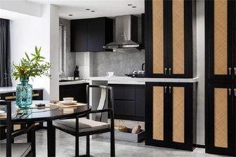 10-15万140平米四室两厅新古典风格厨房装修案例