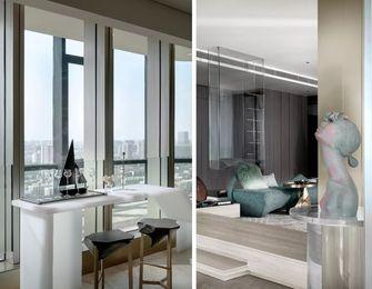 富裕型110平米三混搭风格阳光房装修案例