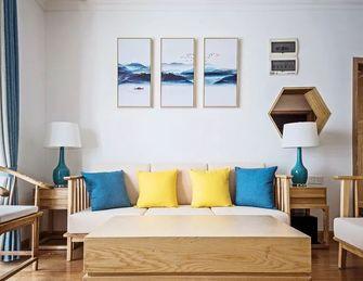 豪华型130平米四室两厅中式风格客厅图片大全