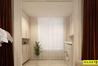 5-10万80平米三室两厅混搭风格阳台效果图