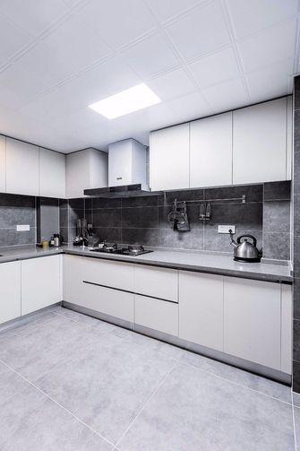 富裕型130平米三中式风格厨房装修效果图