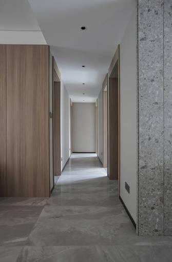 140平米四室两厅混搭风格走廊图片大全