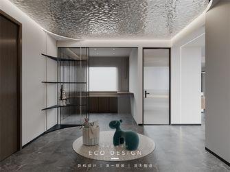 10-15万130平米三现代简约风格书房装修案例