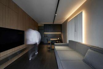 10-15万50平米小户型工业风风格客厅装修图片大全