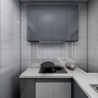 经济型60平米混搭风格厨房装修图片大全
