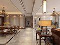 豪华型140平米三中式风格玄关欣赏图