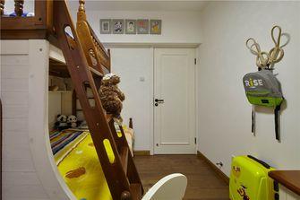 10-15万90平米美式风格青少年房欣赏图