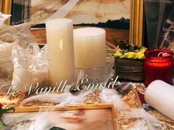 Le Vanille Émail香草珐琅香薰手作坊