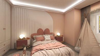140平米四现代简约风格阳光房效果图