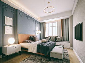 15-20万130平米三室两厅轻奢风格卧室图
