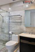 20万以上140平米四新古典风格卫生间设计图