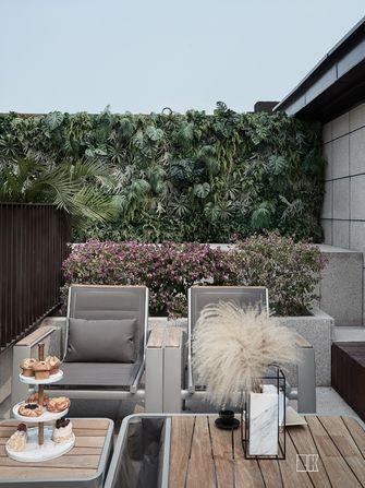 豪华型140平米别墅轻奢风格阳光房图