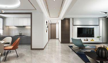 140平米四室两厅现代简约风格其他区域欣赏图