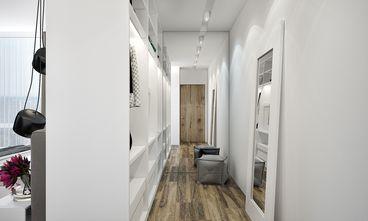 60平米公寓工业风风格客厅装修案例