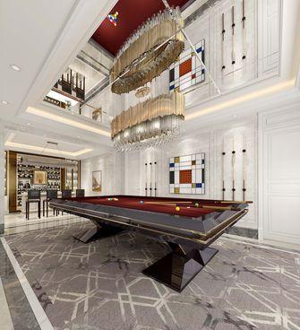 豪华型140平米别墅北欧风格其他区域图片大全