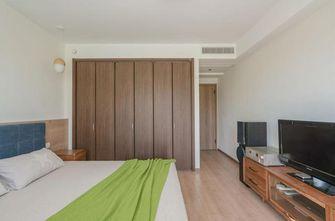 10-15万100平米三室两厅日式风格卧室装修图片大全