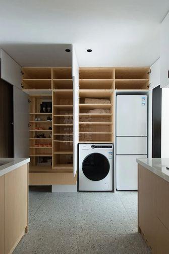 30平米超小户型现代简约风格储藏室设计图