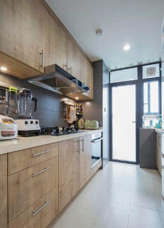 10-15万130平米四室两厅日式风格厨房装修案例