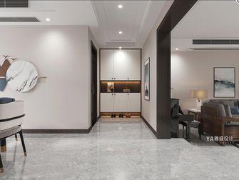 20万以上140平米复式中式风格走廊图