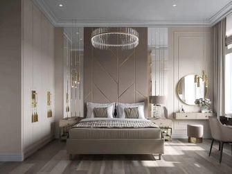 60平米公寓新古典风格卧室装修案例