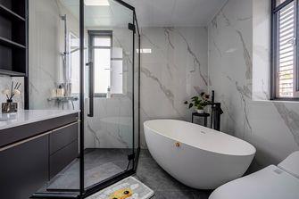 20万以上140平米四室三厅现代简约风格卫生间效果图