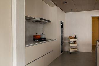 富裕型120平米混搭风格厨房欣赏图