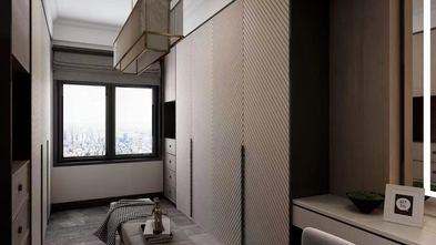 富裕型140平米三室两厅中式风格衣帽间装修效果图