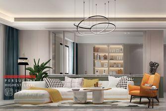 20万以上140平米别墅现代简约风格其他区域图片