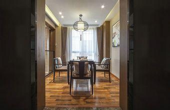 20万以上140平米别墅中式风格其他区域装修图片大全