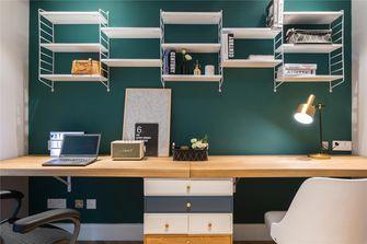 富裕型80平米三室两厅北欧风格其他区域装修效果图