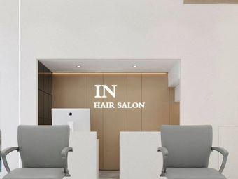 IN HAIR SALON