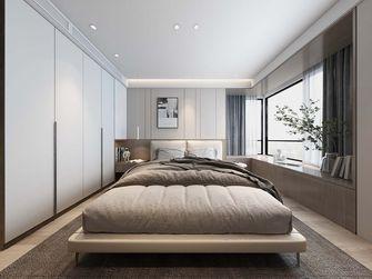 20万以上140平米三混搭风格卧室装修图片大全