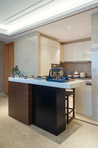 15-20万60平米一室一厅中式风格厨房效果图