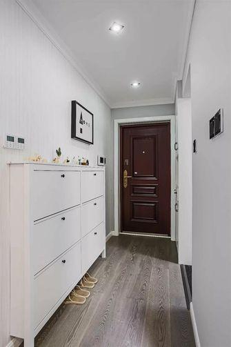 富裕型110平米三室两厅北欧风格其他区域效果图