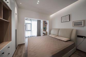 豪华型140平米四日式风格卧室装修效果图