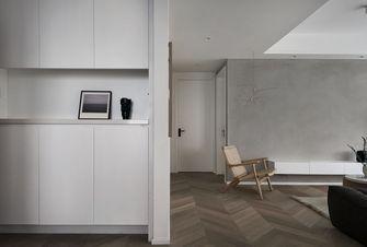 10-15万130平米三室一厅北欧风格玄关装修效果图