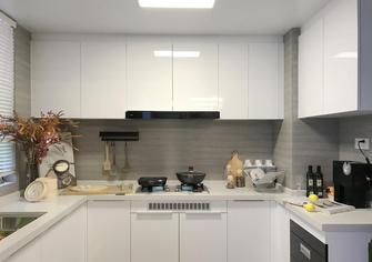 20万以上140平米中式风格厨房设计图