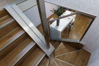 3-5万40平米小户型混搭风格楼梯间效果图