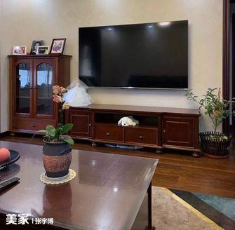 欧式风格客厅装修图片大全