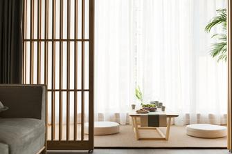 10-15万100平米三室两厅日式风格其他区域装修效果图