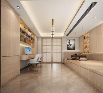 豪华型140平米四室两厅法式风格书房装修案例