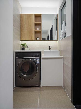 5-10万60平米现代简约风格卫生间装修案例