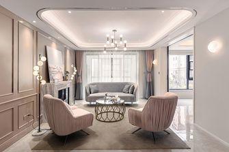 30平米以下超小户型法式风格客厅装修图片大全
