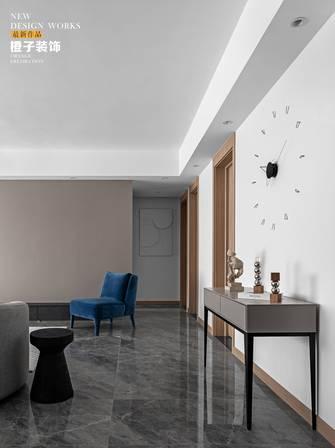 140平米四室两厅现代简约风格走廊效果图