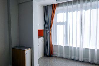 经济型90平米三室两厅现代简约风格阳台图片大全