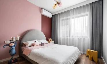 120平米四室一厅北欧风格青少年房装修案例