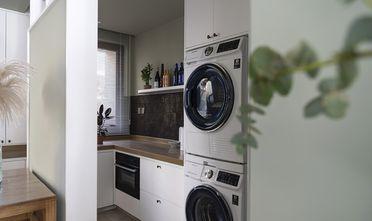 富裕型120平米三北欧风格厨房装修案例