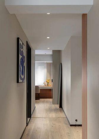 豪华型140平米四室两厅现代简约风格走廊图片大全